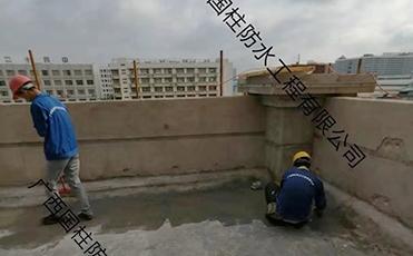桂林家庭防水施工