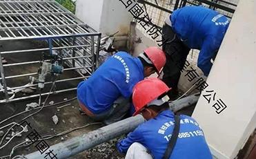 桂林家庭防水工程