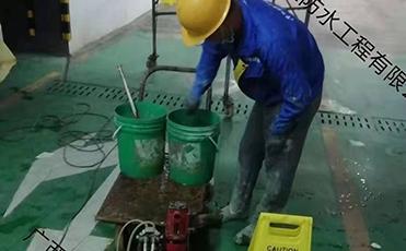 桂林高压灌浆堵漏