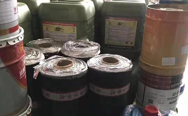 桂林防水堵漏产品